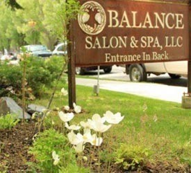Balance Salon & Spa