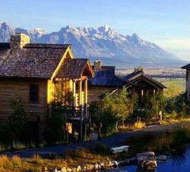 Jackson Hole Lodging | The Best Hotel deals found in Jackson