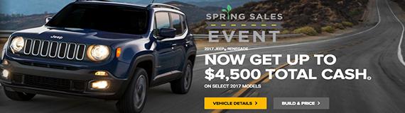 Rocky Mtn Yeti – Jeep April