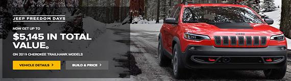 Rocky Mtn Yeti – Jeep2 March