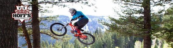 Hoff's Bikesmith 570×160