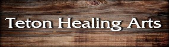 Teton Healing Arts  570×160