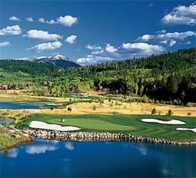 Teton Springs Resort & Club