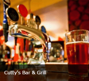 Cutty's Bar & Grill