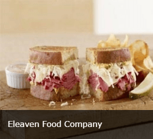 Eleaven Food Company