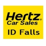 Hertz used car sales Idaho falls