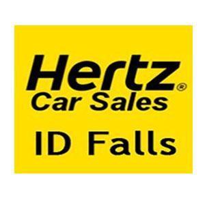 Hertz used car sales Idaho falls