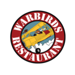Warbirds Restaurant logo
