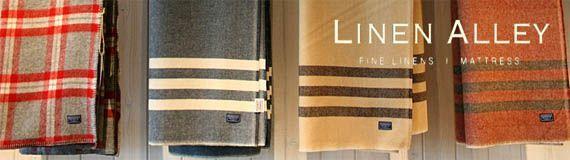 Linen Alley
