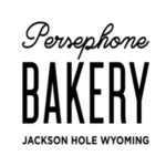 Persephone Bakery Jackson Hole Wyoming