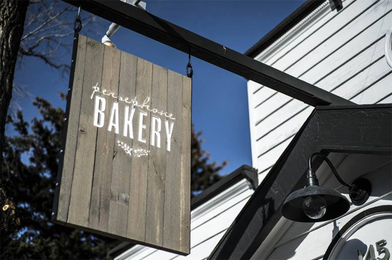 Persephone Bakery Local Ingredients Meet European Charm