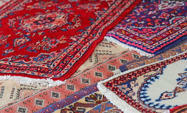 Revive Your Rug