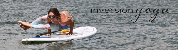 Inversion Yoga