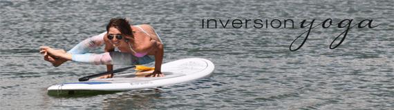 Inversion Yoga