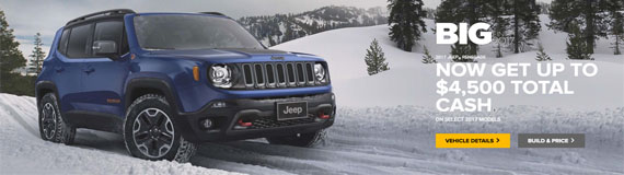 Rocky Mtn Yeti – Jeep Dec 2
