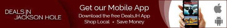 DealsJH Mobile App