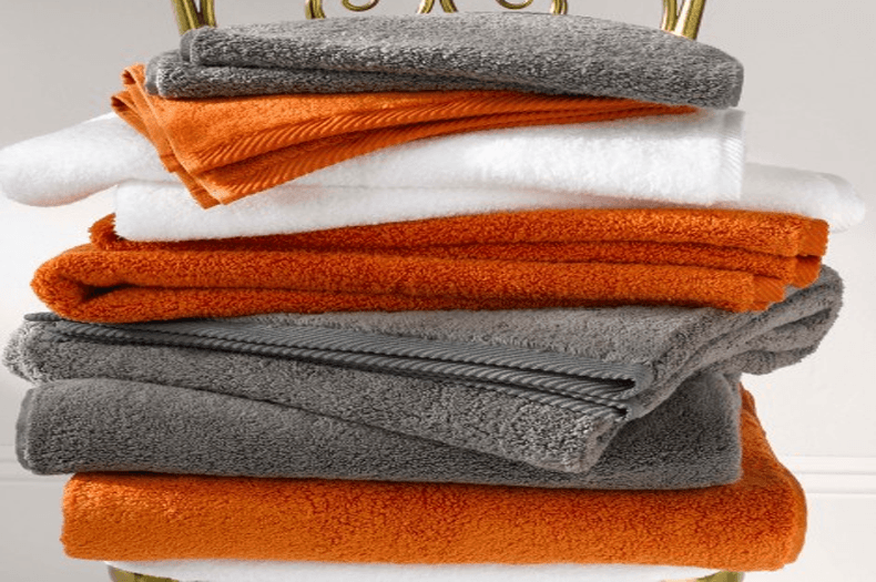 Linen Alley Milagro towel