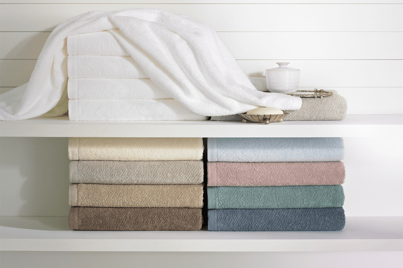 Linen Alley towel sale