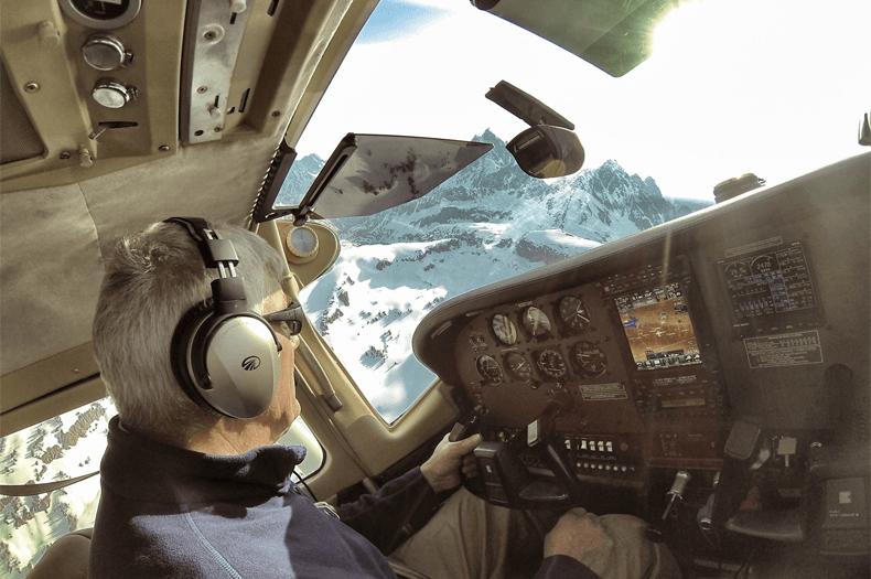 Fly Jackson Hole become a pilot