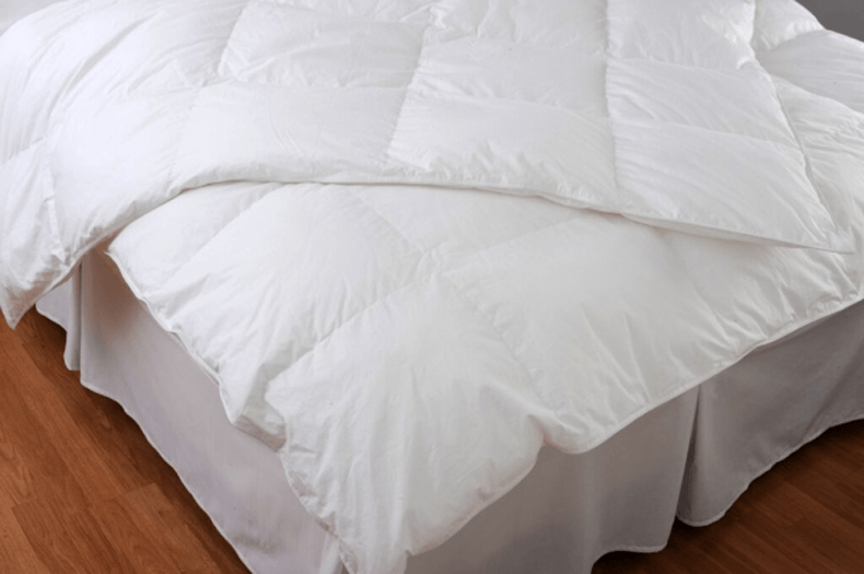 Linen Alley Comforters Eco Friendly