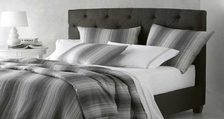 Linen Alley Bed sheets
