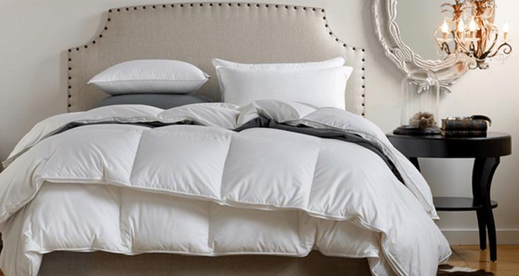 Linen Alley comforter