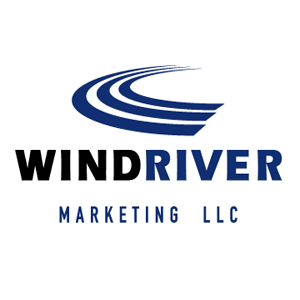 Wind River Marketing logo
