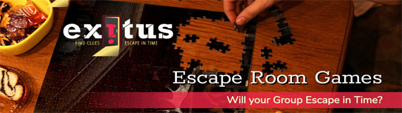 Exitus Escape Room