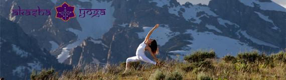 Akasha Yoga