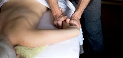 Abhyasa Massage Therapy
